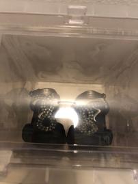 Individual Shoe Box